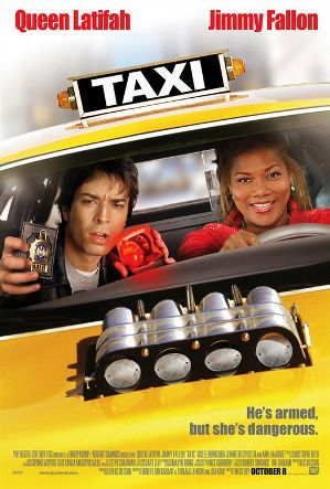 Taxi (2004 Movie)