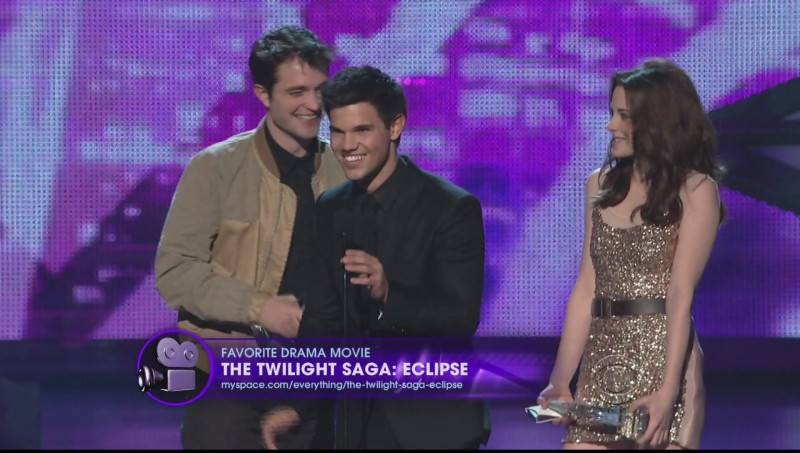 Twilight Award