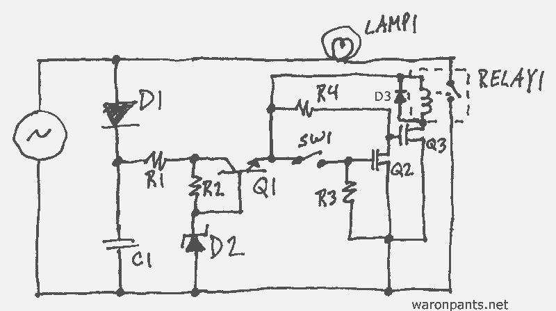 Door Light Schematic 3