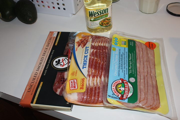 Bacon 1