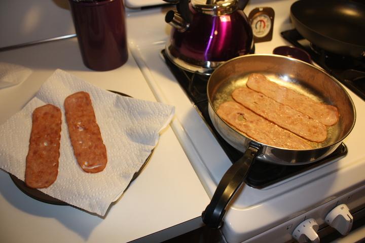 Bacon 4