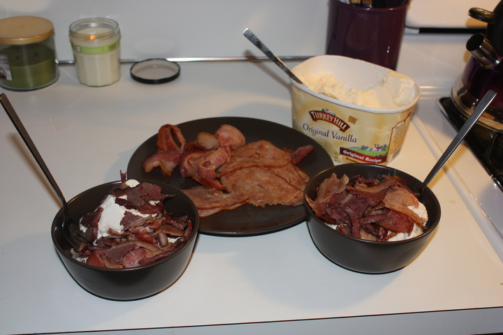Bacon 7