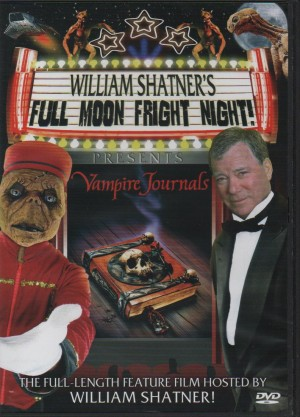 William Shatner - Full Moon Fright Night