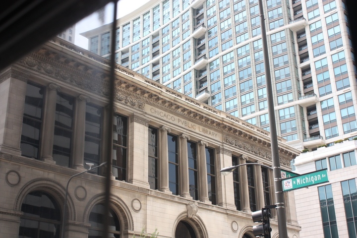 Chicago Bus Tour - 01