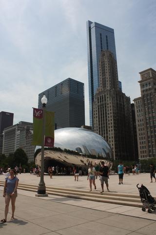Chicago Bus Tour - 02