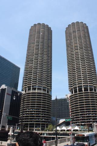 Chicago Bus Tour - 12