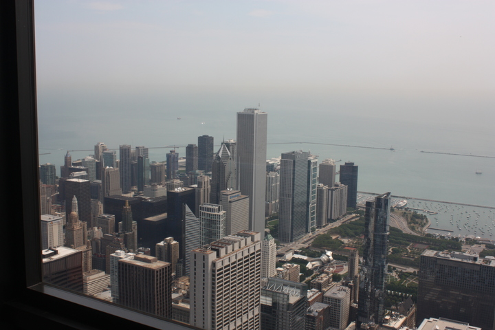 Chicago Willis Tower - 04