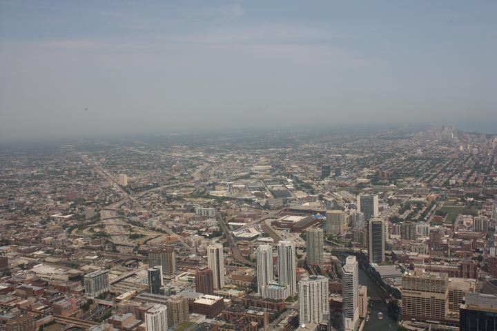 Chicago Willis Tower - 05