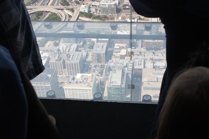 Chicago Willis Tower - 06
