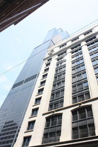 Chicago Willis Tower - 09