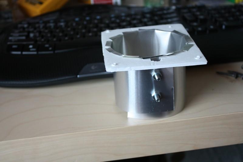 Aluminum Ring 1