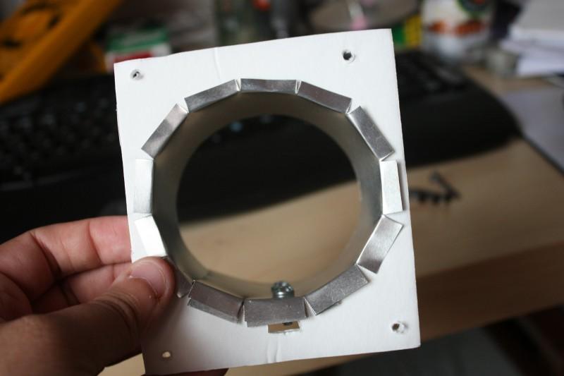Aluminum Ring 2