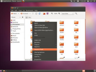 Nuking Ubuntu 1