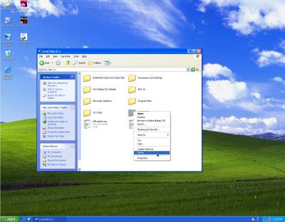 Nuking Windows 1