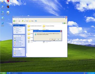 Nuking Windows 2
