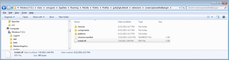 Screen Capture Elite install.rdf
