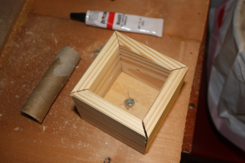 Cup Holder - Dry Fit