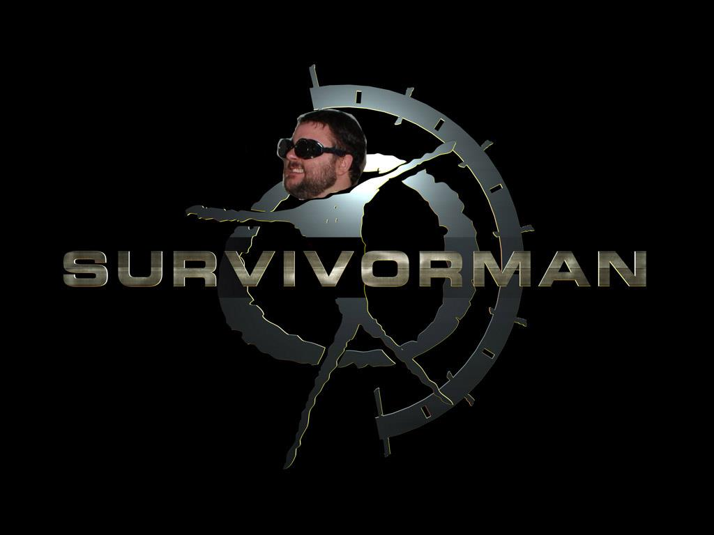 Survivorman Avatar