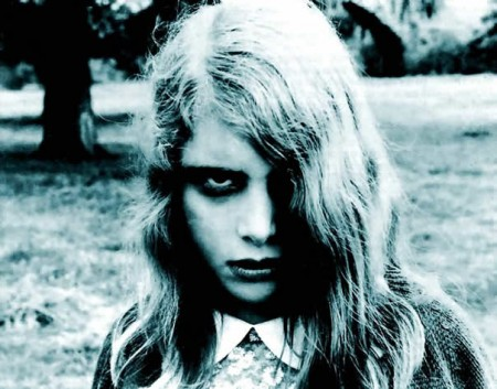Night of the Living Dead - Karen