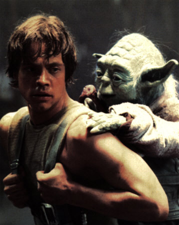 Skywalker - Yoda
