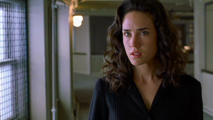 Jennifer Connelly - A Beautiful Mind