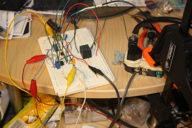 Aquarium Heater Controller 1