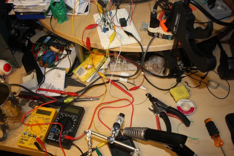 Aquarium Heater Controller 2