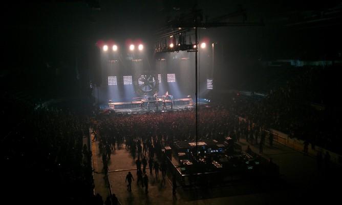 Rammstein - Nassau - First Ending