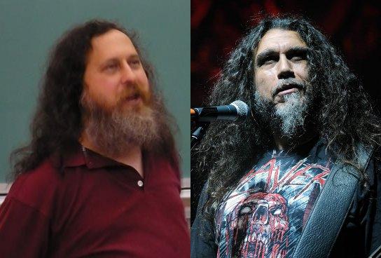 Stallman - Araya Comparison