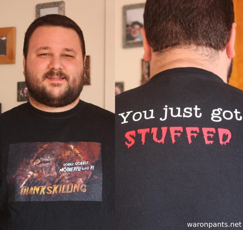 ThanksKilling Shirt