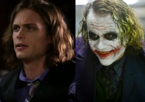Reid Joker