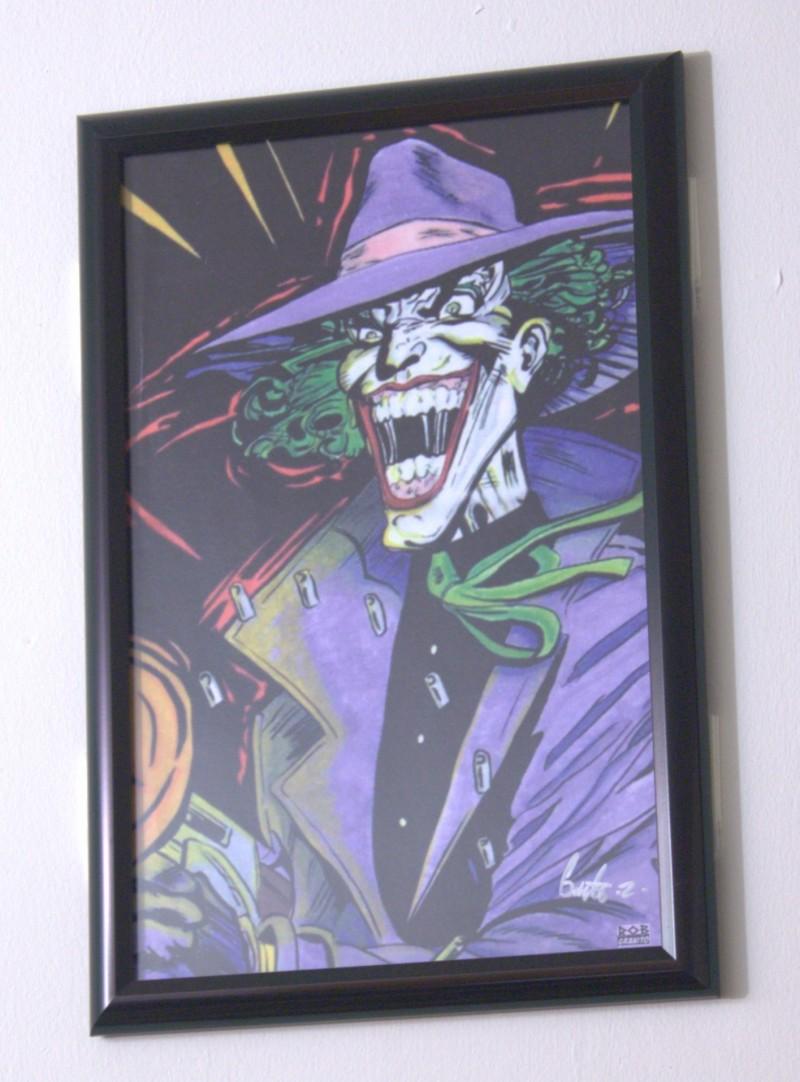 Granito - Joker