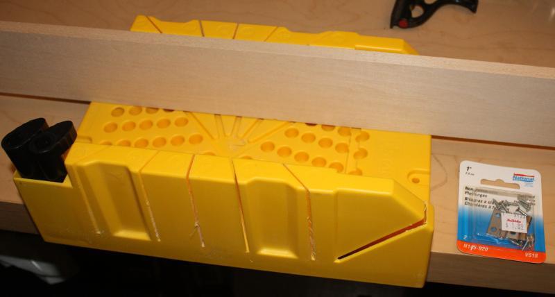 Wooden Cupcake Box 1 - 1