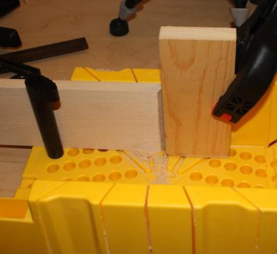 Wooden Cupcake Box 1 - 3