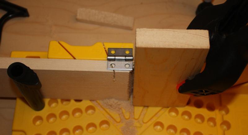 Wooden Cupcake Box 1 - 4