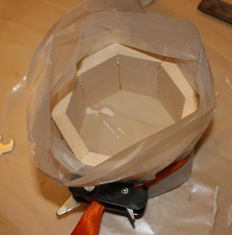Wooden Cupcake Box 1 - 7