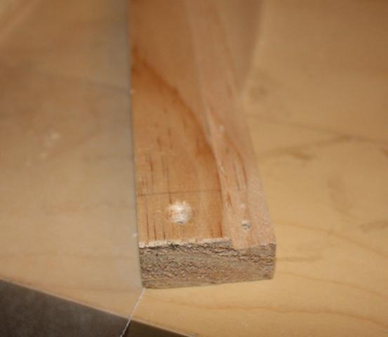 Wooden Cupcake Box 2 - 4