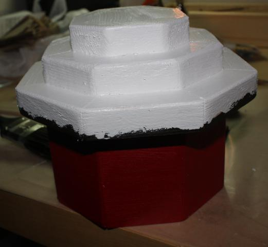 Wooden Cupcake Box 4 - 7