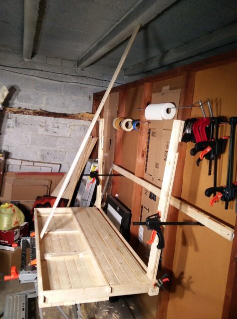 Ceiling Clamp 1