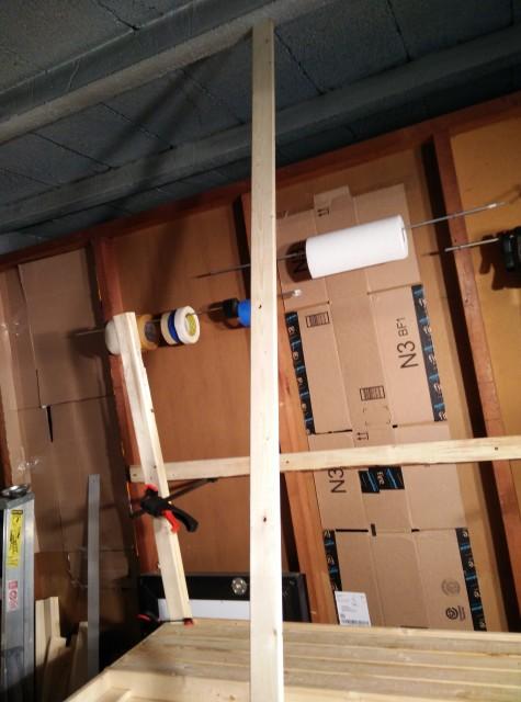 Ceiling Clamp 3