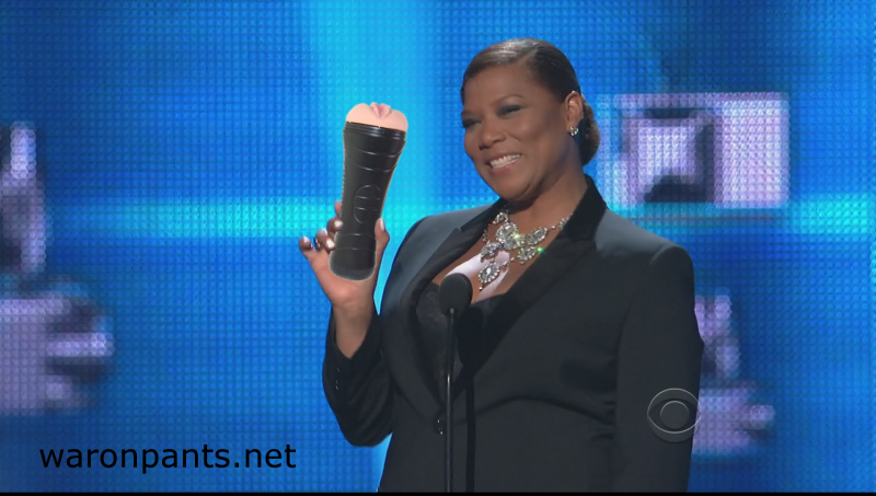Queen Latifah Fleshlight